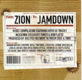Various - From Zion To Jamdown (Irie Ites) CD